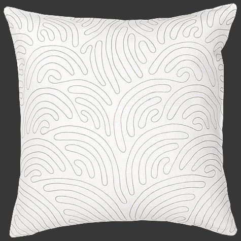 madaspen home linen throw pillows maze