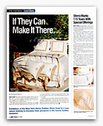 embroidered cotton bedding - ldb magazine