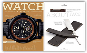 Watch Journal 2014